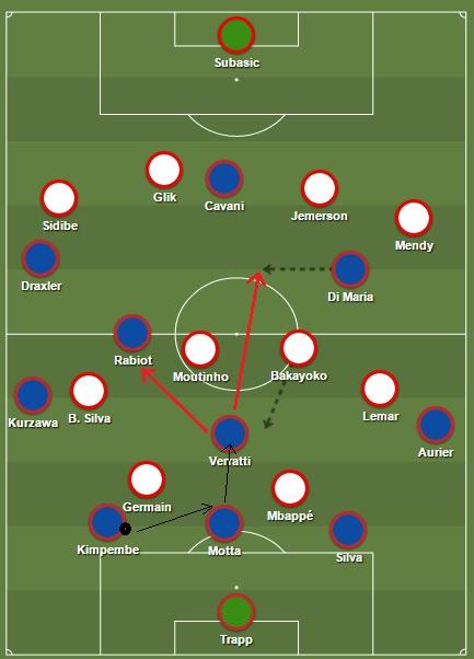 Monaco pressing